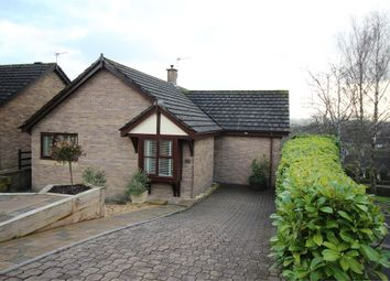 Thumbnail 3 bed detached bungalow for sale in Rimington Way, Penrith, Cumbria