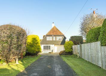 3 bed detached house for sale in Old Point, Middleton On Sea, Bognor Regis PO22
