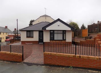 Thumbnail 2 bedroom detached bungalow to rent in Coppice Avenue, Wollascote, Stourbridge
