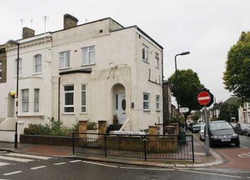 Thumbnail 2 bedroom maisonette to rent in Churchfield Road, London