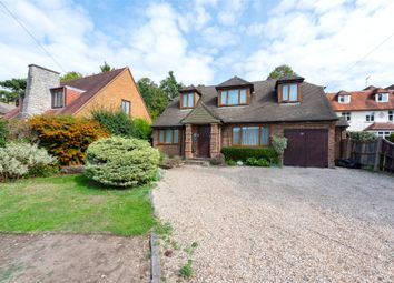 4 bed detached house for sale in Heatherley Road, Camberley GU15