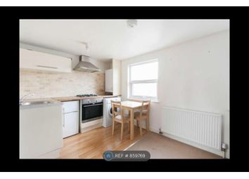 Thumbnail 1 bed flat to rent in Lillie Road, Fulham