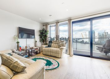 3 bed flat for sale in 1 Yabsley Street, London E14