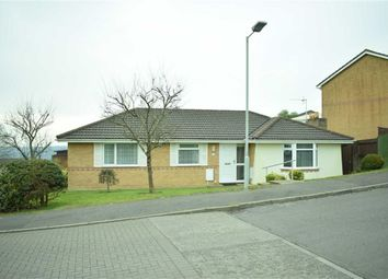 Thumbnail 3 bed detached bungalow for sale in Ffordd Aneurin Bevan, Sketty, Swansea