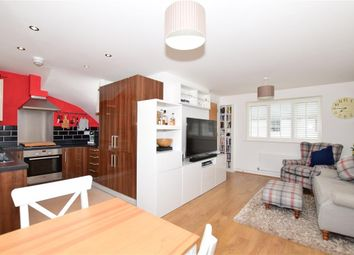 Thumbnail 1 bed flat for sale in Hambrook Road, Holborough Lakes, Kent