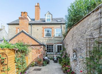 Thumbnail 4 bed semi-detached house for sale in Market Square, Bampton
