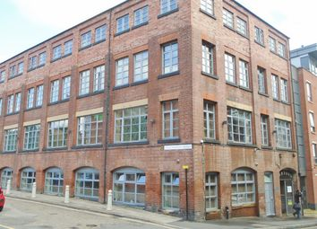 Thumbnail Studio to rent in Ashton Works, 66 Upper Allen Street, Sheffield City Centre