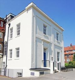 Thumbnail Office for sale in Regency House, 3 Grosvenor Square, Southampton, Hampshire
