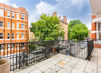 Thumbnail 3 bed flat to rent in Nevern Square, London