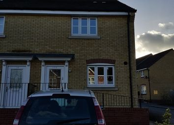 Thumbnail 3 bed terraced house to rent in 136, Brompton Road, Hamilton