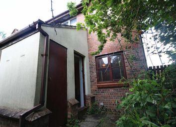 Thumbnail 1 bedroom maisonette for sale in Friesland Close, Shaw, Swindon
