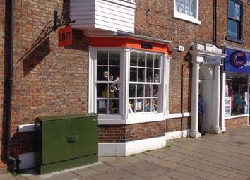 Thumbnail Retail premises to let in Regency Mews, Northallerton