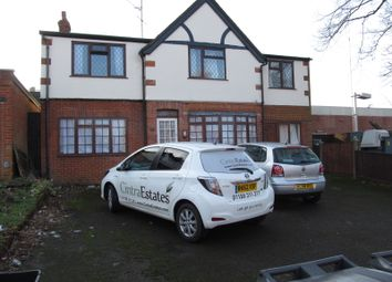 Thumbnail 8 bed semi-detached house to rent in St Peters Rd, Reading