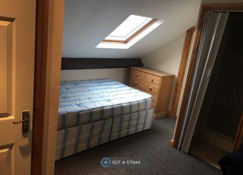 Thumbnail Room to rent in Braunton Road, Bristol