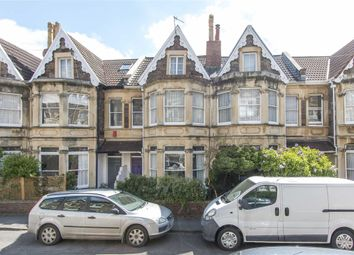 Thumbnail 4 bed terraced house for sale in Manor Park, Redland, Bristol