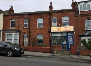 Thumbnail 3 bedroom property to rent in Woodsley Road, Burley, Leeds