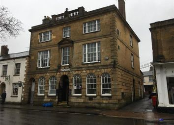 Thumbnail Retail premises for sale in 2, Market Street, Crewkerne, Somerset, UK