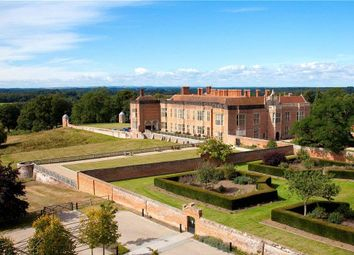 Bramshill, Hook, Hampshire RG27. Property for sale