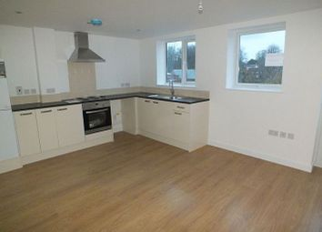 Thumbnail 2 bed flat to rent in High Street, Bromsgrove
