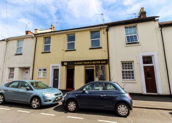2 bed flat to rent in George Street, Leamington Spa CV31