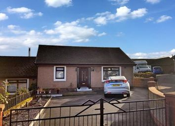 Thumbnail 3 bed semi-detached bungalow for sale in Newpark Rise, Brydekirk, Annan