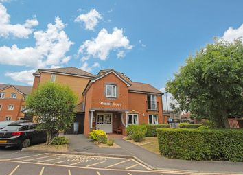 2 bed property for sale in Oakley Road, Regents Park, Southampton SO16