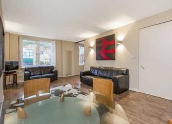 Thumbnail 1 bed flat to rent in The Design Works, 93-99 Goswell Road, Clerkenwell, London