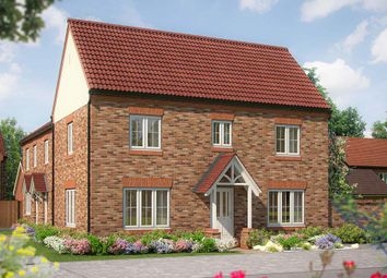 "Thumbnail 3 bed detached house for sale in ""The Spruce "" at Edwalton, Nottinghamshire, Edwalton"