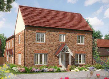 "Thumbnail 3 bed semi-detached house for sale in ""The Spruce "" at Edwalton, Nottinghamshire, Edwalton"