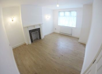 Thumbnail 4 bed semi-detached house to rent in Park Drive, London