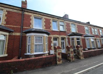 Thumbnail 2 bed terraced house for sale in Orchard Place, Cwmbran