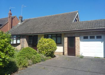 Thumbnail 3 bed detached bungalow for sale in 39 Tilsworth Road, Stanbridge, Leighton Buzzard, Bedfordshire