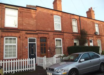 Thumbnail 3 bedroom terraced house to rent in Gladstone Street, Beeston, Nottingham