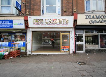 Thumbnail Retail premises to let in Holyhead Road, Birmingham