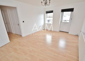 Thumbnail 2 bed flat to rent in Dunwich Court, Glandford Way, Chadwell Heath