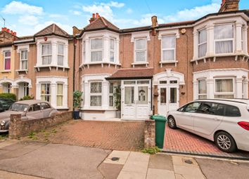 Thumbnail 5 bed terraced house for sale in Elmstead Road, Ilford