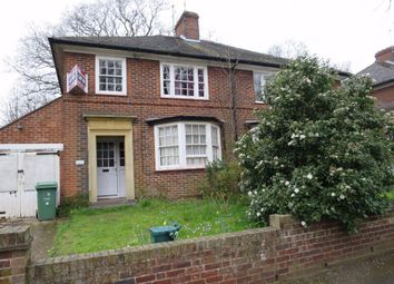 Thumbnail 4 bed property to rent in Morrell Avenue, Headington, Oxford