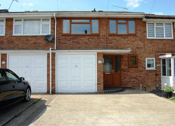 3 bed terraced house for sale in Church Road, Harold Wood RM3