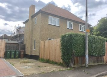 Thumbnail 3 bed semi-detached house for sale in Beverley Gardens, Worcester Park
