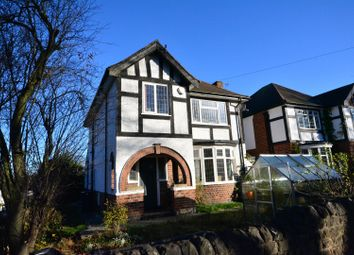 Thumbnail 3 bedroom property for sale in Whernside Road, Woodthorpe, Nottingham