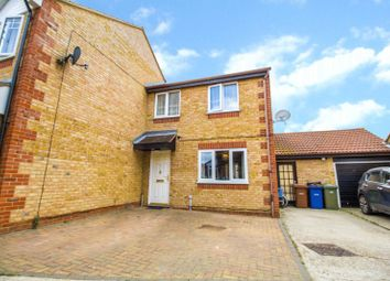 Thumbnail 3 bed end terrace house for sale in Elmdon Road, South Ockendon