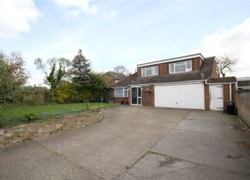 Thumbnail 5 bed property for sale in Charlton Road, Shepperton, Surrey