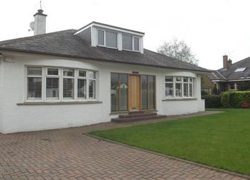 Thumbnail 5 bedroom property to rent in Anne Drive, Bridge Of Allan, Stirling