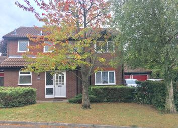Thumbnail 4 bed detached house for sale in Balmoral Way, Belmont