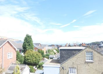 Thumbnail 2 bed terraced house to rent in St Marys Road, Cowes