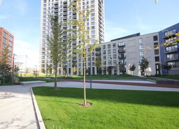 Thumbnail 1 bed flat for sale in City Island, Orchard Place, Canning Town, London