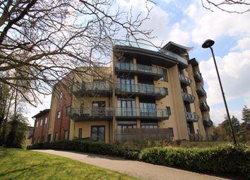 Tunnicliffe Close, Marlborough Park, Swindon SN3. 2 bed flat for sale