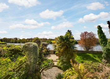 Thumbnail 4 bed end terrace house for sale in Chiswick Staithe, Hartington Road, Chiswick