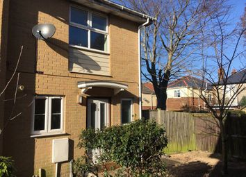Thumbnail 2 bed property to rent in Melgate Close, Winton, Bournemouth