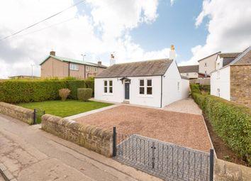 Thumbnail 3 bed detached bungalow for sale in 134 Lasswade Road, Liberton